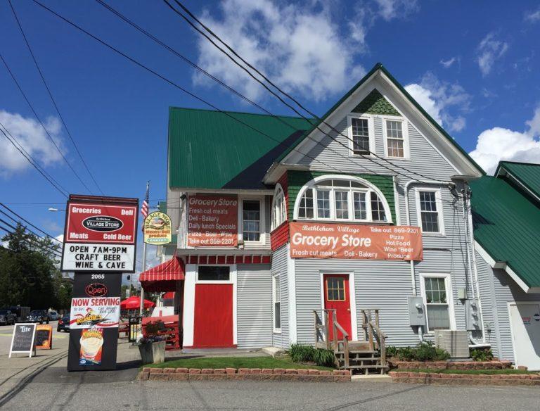 Bethlehem Village Store