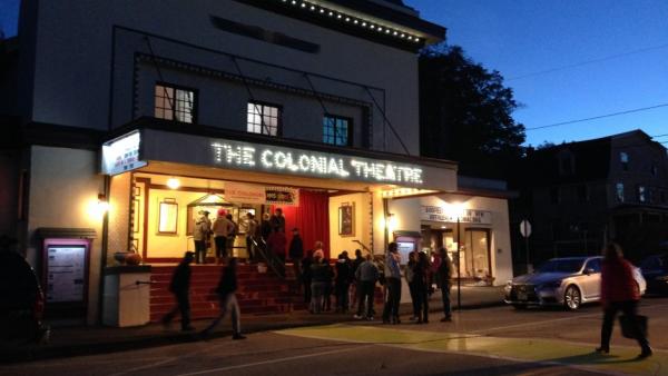 Bethlehem Colonial Theatre