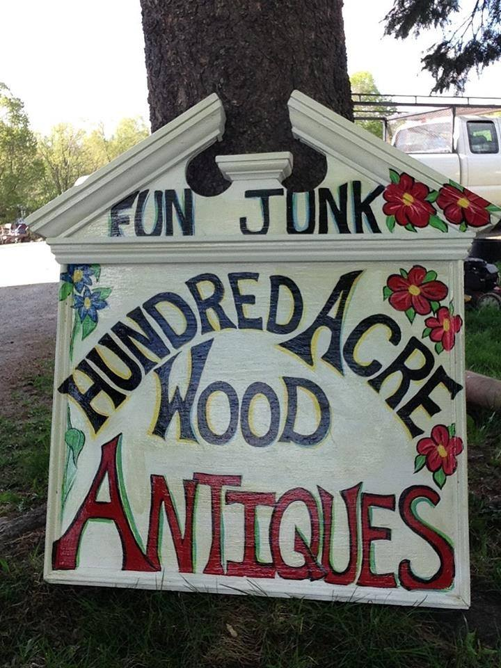 Hundred Acre Wood Antiques