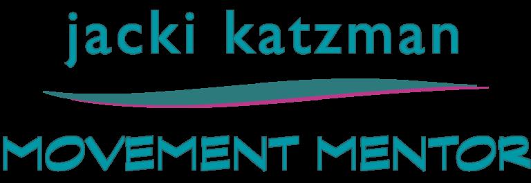 Jacki Katzman Movement Mentor