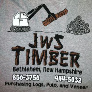 JWS Timber