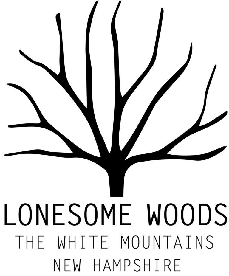 Lonesome Woods Bethlehem NH