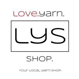 Love Yarn Shop