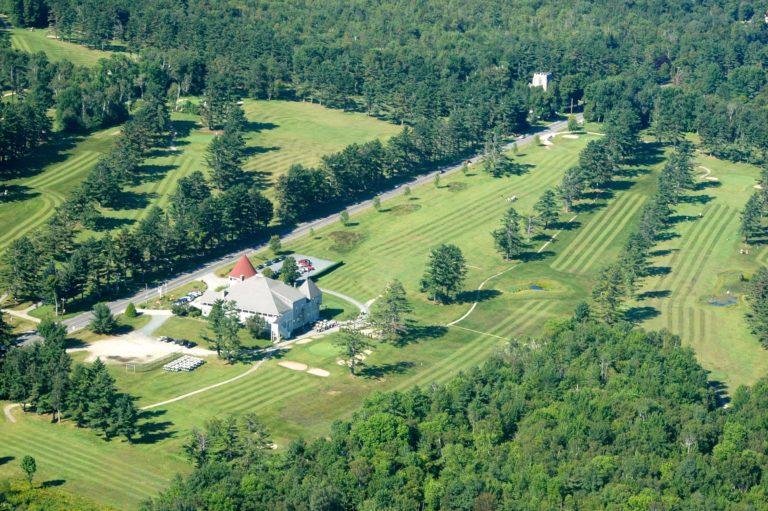 Maplewood Golf Club