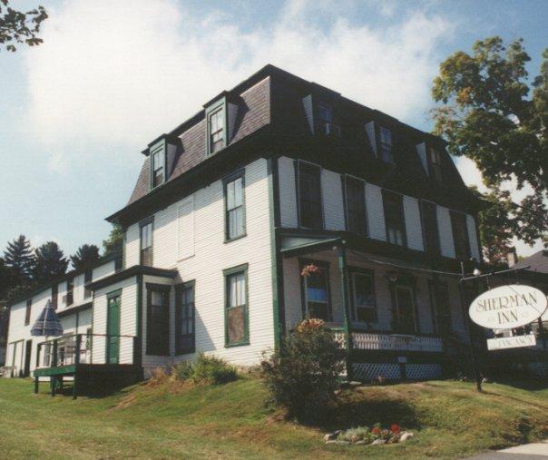 Sherman Inn
