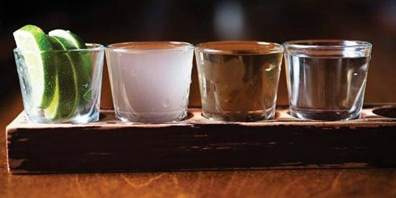 Rek'lis Tequila Pairing Event