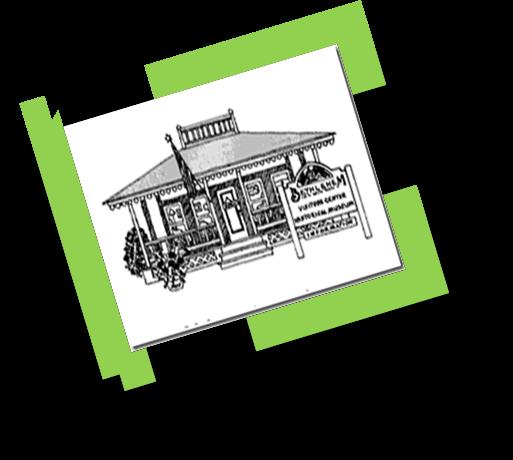 Bethlehem Heritage Society Logo