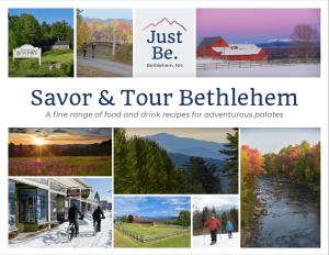 Savor & Tour Bethlehem Recipe Book